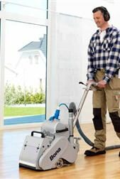 Professional Floor Sanding & Finishing in Floor Sanding Elmbridge